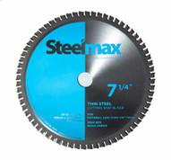 Steelmax Tools BL-07-5-TS 7-14 Thin Mild Steel Cutting Saw Blade-1