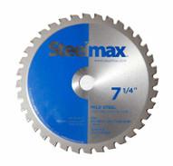 Steelmax Tools BL-07 7 Mild Steel Cutting Saw Blade-1