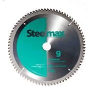 """Steelmax Tools BL-09-AL 9"""" Aluminum Cutting Saw Blade - 00"""