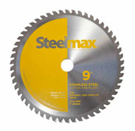 Steelmax Tools BL-09-SS 9 Stainless Steel Cutting Saw Blade-1