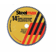 Steelmax 14 Cermet Stainless Steel Blade (Up To 3-4X Life Up To 40% Faster Then Standard Stainless Blades)-1