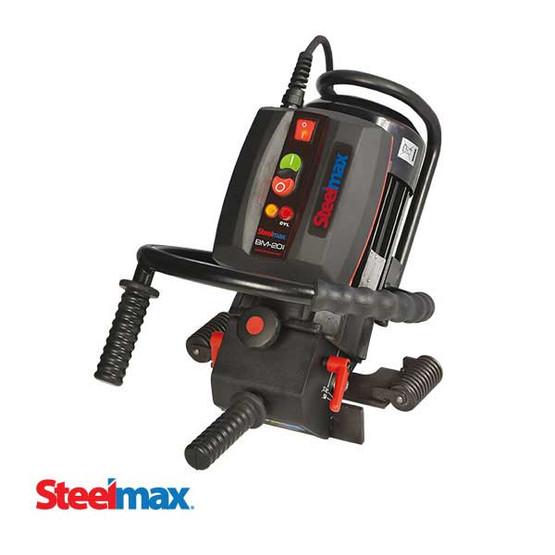 Steelmax BM20 Plus Portable Beveling Machine 115 V-1