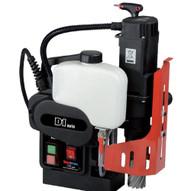 Steelmax Tools D1 AUTO Semi-automatic 1-3 8 X 2 Depth Portable Magnetic Drill-1