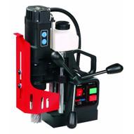 Steelmax D1 1-3 8 x 2 Depth Portable Magnetic Drill-1