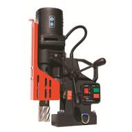Steelmax Tools D2X 2-1 16 X 3 Depth Portable Magnetic Drill-1
