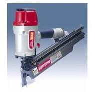 Max USA SN883CH28 28D. Clipped Head Stick Nailer Drives From 2 X .113 Up To 3-14 x .131 28 Degree-1