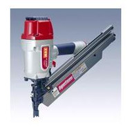 Max USA SN890CH234 34D. Clipped Head Stick Nailer Drives From 2 x .113 up to 3-12 x .131 34 Degree-2