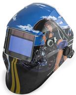 Titan Tools 45005 Biker Girls Auto Darkeningwelding Helmet-1
