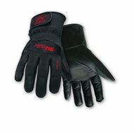 Steiner 0260l Pro Series Large Ironflex Tig Welding Gloves Nomex Back-1