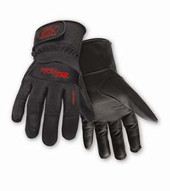 Steiner 0260m Pro Series Medium Ironflex Tig Welding Gloves Nomex Back-1