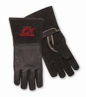Steiner P760m Pro Series Medium Mig Welding Gloves With Cuff-1