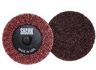 Shark 13020 3maroon Medium Usa Surfaceconditioning 25pk-1