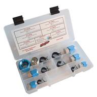 S.U.R. & R AC50M Metric Ac Compression Unionkit-1