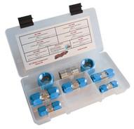 S.U.R. & R AC90M Metric Ac Compression Blockoff Kit-1