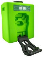 Sas Safety Corp 5134-00 9 Gallon Eye Wash Station-1
