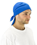 Sas Safety Corp 7303-01 Thermasure Cooling Skull Cap(blue)-1