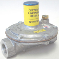 Sunstar Heating Products 3307260 Regulator Equipped With 12a09 Vent Limiting Device Up To 2 Psig Line Pressure-1