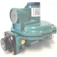 Sunstar Heating Products 3483070 Regulator Above 2 Psig And Maximum 10 Psig Line Pressure-1