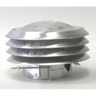 Sunstar Heating Products 41000000 6 Combustion Or Fresh Air Duct Termination Cap-1
