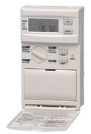 Sunstar Heating Products 43240500 Night Setback Thermostat 7-day Programmable Digital Thermostat-1