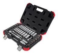 Sunex Tools 3842 42 Pc Chrome Socket Set 38drive-1