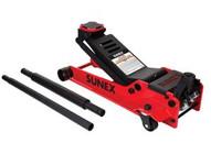 Sunex Tools 66035SJ 3.5 Ton Low Lift Floor Jack-1