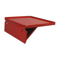 Sunex Tools 8004 Side Work Bench For Cart Red-1
