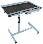 Sunex Tools 8019ELEANOR Eleanor Adjustable Heavy Dutywork Table With Drawer-1