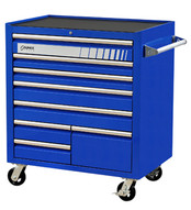 Sunex Tools 8060BL 41 Blue Premium 8 Drawertoolbox Service Cart-1