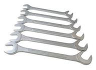 Sunex Tools 9916 6pc Sae Angle Wr Set 1-3 8x2-1