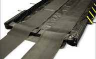 Eagle Manufacturing T8440TM Track Mat For 14' X 54' Berm (2 3' X 54')-1