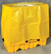 Eagle Manufacturing T8603 Tarp Cover For 2 Drums-1