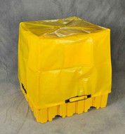 Eagle Manufacturing T8604 Tarp Cover For 4 Drums-1