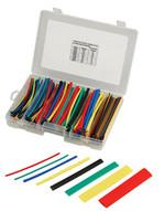 Tool Aid 23250 Heat Shrink Tubes Assortment-1