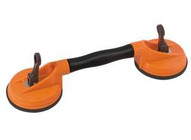Tool Aid 87370 Dual Suction Cup Puller Lever Activated-1
