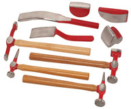 Tool Aid 89450 9 Piece Aluminum Body Repairkit-1