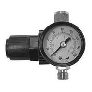 Tool Aid 98350 Diaphragm Air Regulator Gage-1