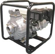 Tsurumi TE3-50HA 2 Centrifugal Pump 4 HP Honda GX120 (MOST POPULAR)-1