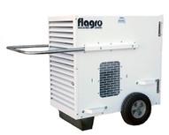 Flagro THC-175DF 175000 BTU HR 115V 60Hz 1 Phase Dual Fuel (Propane & Natural Gas) Tent Heater-1