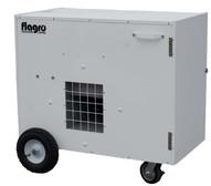 Flagro THC-355DF - 330000 BTUhr Dual Fuel Tent Heater PropaneNatural Gas-2