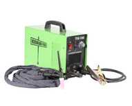 Woodward Fab TIG-180 Tig Welder Weld from .025 up to 316 Mild Steel-1