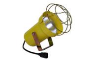 Tri Lite DSDL40 Double Strut Adjustable Incandescentmetal Docklight Usa Made-1