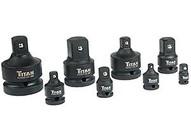 Titan Tools 40000 8 Piece Impact Socket Adapterset-1