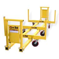 Telpro 2721 TROLL Material Handling Cart-1