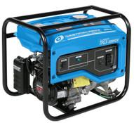 Tsurumi TPG4-3000HDX 2600 2200 Watt Portable Gas Generator-1