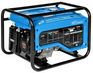 Tsurumi TPG4-4500HDX 4500 3600 Watt Portable Gas Generator-1