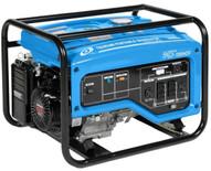 Tsurumi TPG4-7000HDXE 6800 6000 Watt Portable Gas Generator (Electric Start)-1