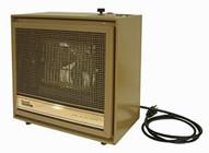 TPI Industrial TPI474TM Dual Heat Fan Forced Heater-1