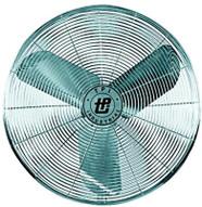 TPI Corp ACH24-O 24 Oscillating Head 14 HP 90-30 Degree Down Tilt-1