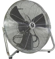 TPI Industrial CF20 20 Commercial Floor Fan-1